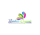 Rainbow Organic in Costa Rica looking for logo  - Entry #174