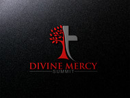 Divine Mercy Summit Logo - Entry #101