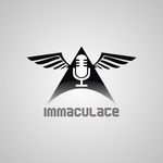 "Music producer/artist named ""Immaculate"" needs logo - Entry #93"