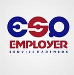 Employer Service Partners Logo - Entry #129