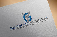 Greasepaint Youtheatre Logo - Entry #41