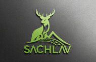 Sachlav Logo - Entry #3