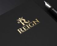REIGN Logo - Entry #71