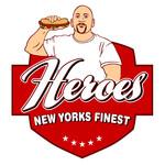 Heroes Logo - Entry #60