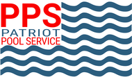 Patriot Pool Service Logo - Entry #221