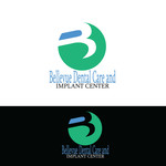 Bellevue Dental Care and Implant Center Logo - Entry #81