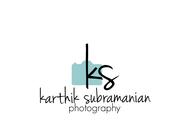 Karthik Subramanian Photography Logo - Entry #153
