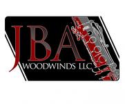 JBA Woodwinds, LLC logo design - Entry #64