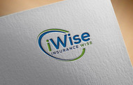 iWise Logo - Entry #180