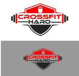 Crossfit Haro Logo - Entry #85