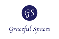 Graceful Spaces Logo - Entry #60