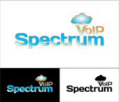 Logo and color scheme for VoIP Phone System Provider - Entry #206