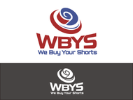 We Buy Your Shorts Logo - Entry #26