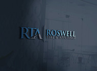 Roswell Tire & Appliance Logo - Entry #47