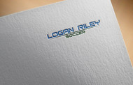 Logan Riley Soccer Logo - Entry #44
