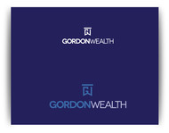 Gordon Wealth Logo - Entry #80