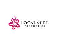 Local Girl Aesthetics Logo - Entry #137