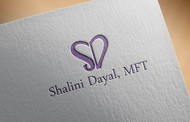 Shalini Dayal, MFT 43574 Logo - Entry #17