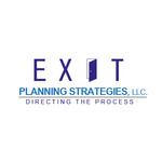 Exit Planning Strategies, LLC Logo - Entry #103