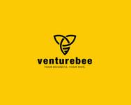venturebee Logo - Entry #150