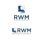 Reagan Wealth Management Logo - Entry #478