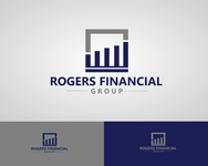 Rogers Financial Group Logo - Entry #99