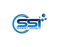 Schmidt IT Solutions Logo - Entry #190