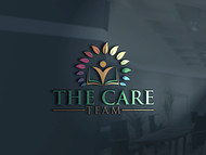 The CARE Team Logo - Entry #73