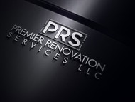 Premier Renovation Services LLC Logo - Entry #167