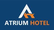 Atrium Hotel Logo - Entry #106