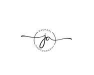 Rachael Jo Photography Logo - Entry #52