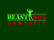 BEAST box CrossFit Logo - Entry #2