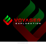 Voyager Exploration Logo - Entry #59