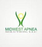 Midwest Apnea Solutions, LLC Logo - Entry #52