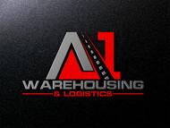 A1 Warehousing & Logistics Logo - Entry #56