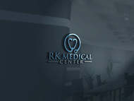RK medical center Logo - Entry #92