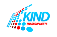 Kind LED Grow Lights Logo - Entry #57