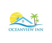 Oceanview Inn Logo - Entry #65