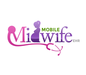 Mobile Midwife EHR Logo - Entry #58