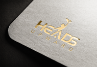 H.E.A.D.S. Upward Logo - Entry #229