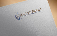 Living Room Travels Logo - Entry #50