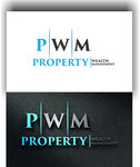 Property Wealth Management Logo - Entry #25