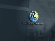 RK medical center Logo - Entry #27