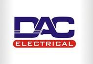 DAC Electrical Logo - Entry #70