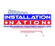 Installation Nation Logo - Entry #12
