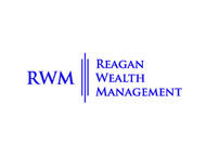 Reagan Wealth Management Logo - Entry #603
