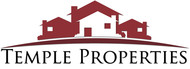 Temple Properties Logo - Entry #58
