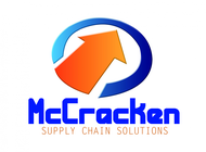 McCracken Supply Chain Solutions Contest Logo - Entry #9
