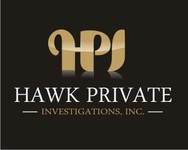 Hawk Private Investigations, Inc. Logo - Entry #84