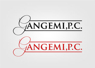 Law firm needs logo for letterhead, website, and business cards - Entry #182
